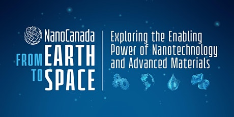 From Earth to Space Virtual Launch Celebration tickets