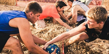 Lake Odessa Fair Dodgeball Tournament sponsored by AIS Construction tickets