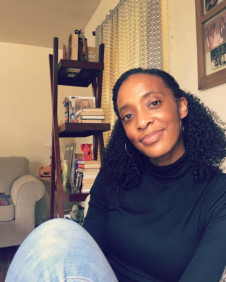 Normalizing Discomfort: A Constructive Conversation with Courtney Ariel image