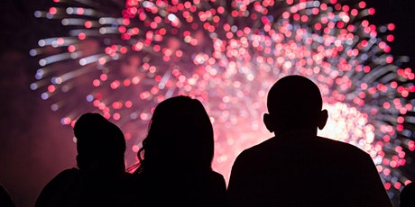 Fun with FLOTUS: Independence Day tickets