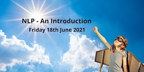 Neuro Linguistic Programming (NLP) - An Introduction tickets