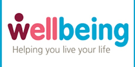 An Introduction to Wellbeing Suffolk Services tickets