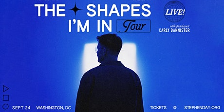 Songbyrd Presents: Stephen Day tickets