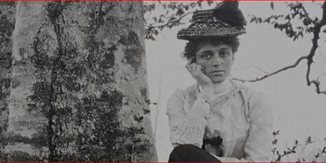 """""""Borderland: The Life & Times of Blanche Ames Ames"""" + Q&A with Filmmakers tickets"""