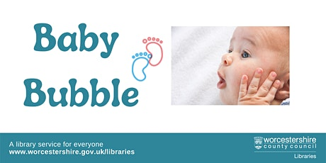 Baby Bubble tickets