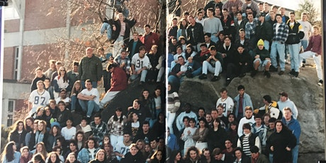 Assabet Valley High School Class of 1996 Reunion tickets