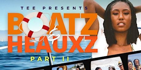Tee Presents Boatz & Heauxz Pt. 2 (NEON EDITION) tickets