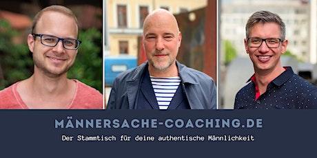 MÄNNERSACHE-STAMMTISCH Tickets
