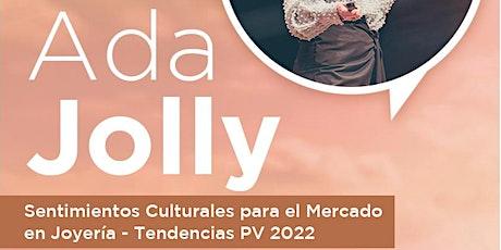 Sentimientos Culturales para el Mercado en Joyería - Tendencias PV 2022 boletos
