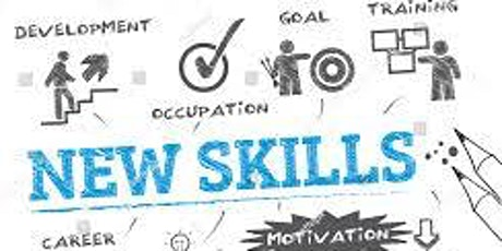 New skills, New You! – Discover Free training courses - East Midlands tickets