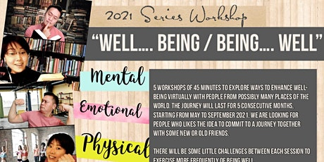 Well-Being Workshop Series tickets