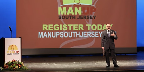 Man Up South Jersey 2021 tickets