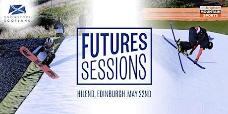 Futures Session - Midlothian Snowsports Centre tickets