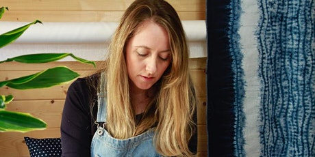 The Loom Shed Natural Dye Symposium - Luisa Uribe tickets