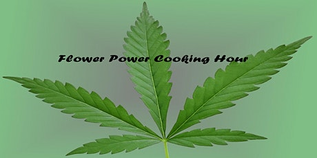 Flower Power Cooking Hour tickets
