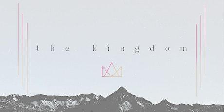 The Kingdom | MyVictory Lethbridge tickets