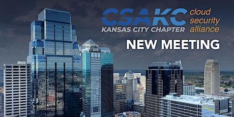 Cloud Security Alliance KC - June Happy Hour tickets