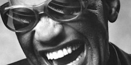 Ray Charles: Jeremy Sasoon tickets