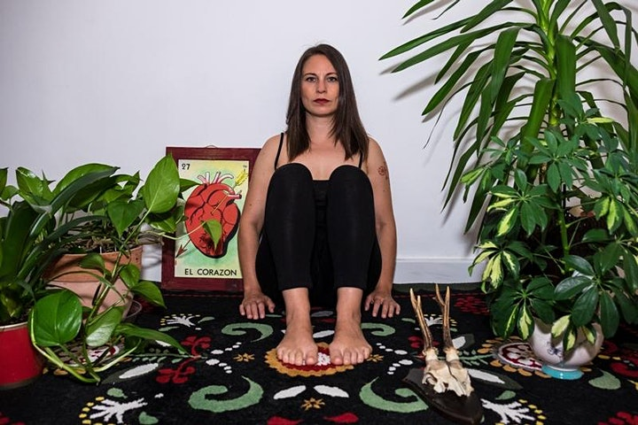 Me Lost Me + Nathalie Stern image