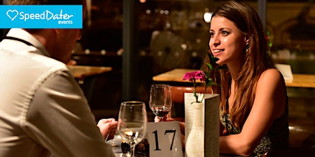 London Graduate Professional Speed Dating | Ages 25-35 tickets