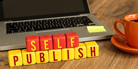 Self-Publishing Online Masterclass biglietti
