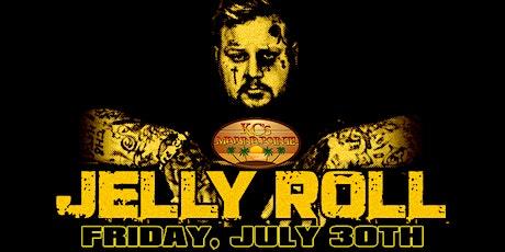 Jelly Roll at KC's Marina Pointe tickets