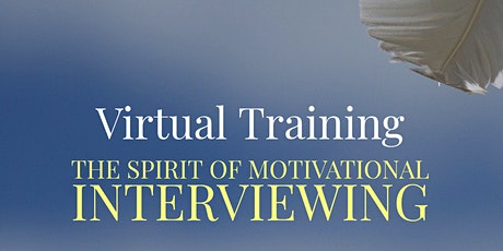 Motivational Interviewing for Tribal Child Welfare tickets