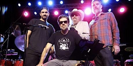 Pyle Tribe With Ronnie Van Zant's Lynyrd Skynyrd Artimus Pyle Rock n Roll H tickets