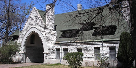 Fairmount Volunteers  Gate Lodge and Ivy Chapel WEEKLY Cleanup Project tickets
