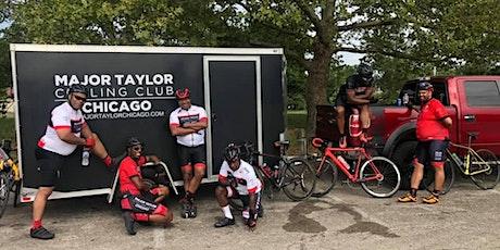 MTC3 Does the Major Taylor Dayton Signature Ride tickets