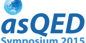 ASQED 2015 - Author's Registration