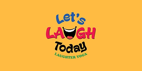 July Joyous Laughter Yoga tickets