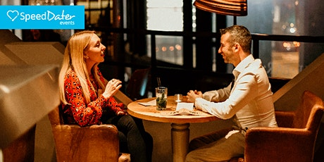 London Speed Dating | Ages 25-35 tickets