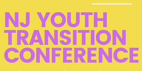 1st Annual NJ Youth Transition Conference tickets