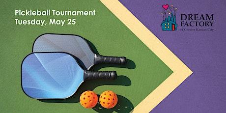 Pickle Ball Tournament tickets