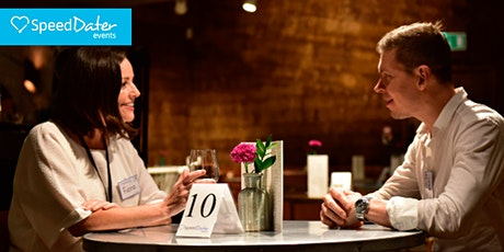 London Speed Dating | Ages 36-45 tickets