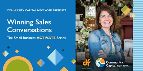 Customer Acquisition: The Small Business Activate Series, Workshop 5 tickets