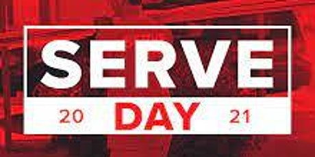 ACCH Serve Day 2021 tickets