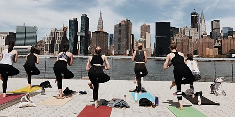 Barre3 on the Waterfront tickets