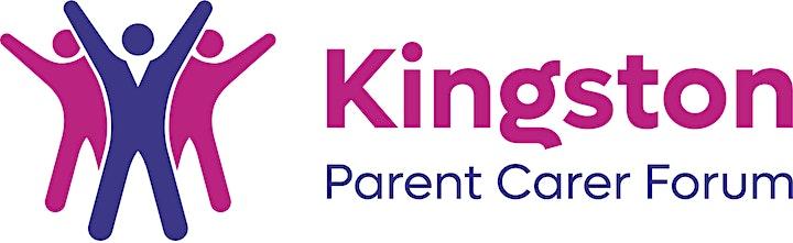 KPCF & Sensational Kids Parent Talks - Visual Perception image