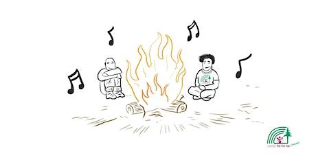 Camp HeHoHa: Campfire tickets