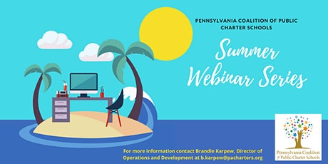 Financial Updates for Charter School Leaders and Boards tickets