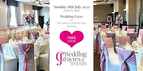 Wedding Fayre -  Towers Hotel, Swansea tickets