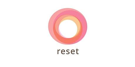 November Reset Day tickets