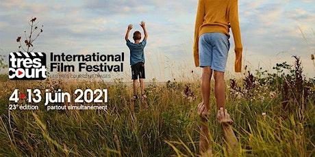 23e édition du Festival Très Court au Québec billets