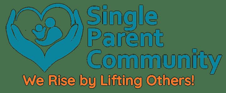 Single Parent Community Launch image