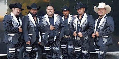 El Super Bailazo con Grupo DZ Karga Norteña tickets