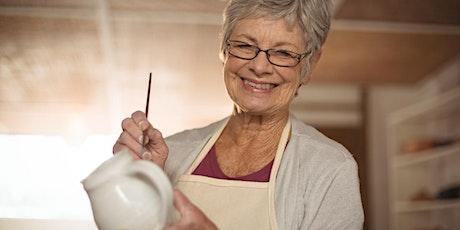 Women's Retirement Planning -  Lunch & Learn tickets