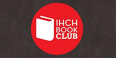 IHCH Summer Book Club tickets