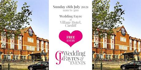 Wedding Fayre -  The Village Hotel, Cardiff tickets